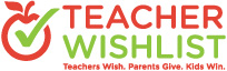 Teacher wishlist